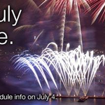 Happy #FourthofJuly! Avoid traffic and take the #MBTA today. Schedule info is available at http://t.co/SLMlZkKn6q http://t.co/2AofQI6gbS