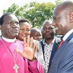 Anglican bishop who hosted DP William Ruto in Bondo attacked. http://t.co/qfuwRfUrLC http://t.co/oYvJIjmd4q