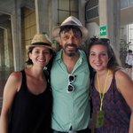 Con @RiccardoOnori...che piacere! @aperionfirenze @RDF102e7 @Lady_Radio #lorenzoafirenze15 #lorenzoneglistadi2015 http://t.co/tRBVzRcfof
