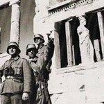 Grecia perdió 600.000 griegos defendiendo su soberanía y la democracia contra la Alemania nazi. Hoy Merkel vuelve. http://t.co/nQ2VPFtboi