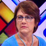 Secuestro virtual: la periodista Sandra Russo pagó u$s50.000/Que hacías vos con 50 lucas gringas? Nac&Pop. http://t.co/7yiScMXk3S