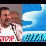 Matteo #Salvini si scaglia contro le sigarette Gitanes http://t.co/o7DONbNlGf