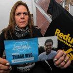 Maioridade penal: 'Posso falar que sou favorável à redução, meu filho foi morto' http://t.co/UjQ4xI3QXm http://t.co/oEPhYZqymg