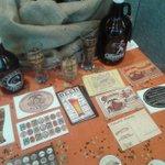 Ya estamos en @SurMujer Ven xtu recuerdo cervecero, como estas postales con diseños de afiches antiguos #valdiviacl http://t.co/q0jh2fjIyb