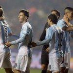 #VamosVamosArgentina Después de 22 años, la Selección intentará quedarse con la #copaamerica http://t.co/44dMK54lcm http://t.co/xlFzo4gJPV