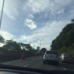 Arreglos en la General Cañas sentido Alajuela- San José, precaución. #traficocr http://t.co/iR8wyPc5d4 (@alealfaro26)