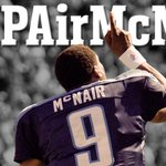 Take a moment to remember Steve McNair, who passed away on this date 6 years ago.  #RIPAirMcNair http://t.co/GNfgHO5jzp