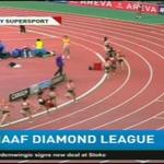 IAAF Diamond League: Birech wins 3,000 SC after leader Jager fell on the homestretch #NTVSport @Watts2K http://t.co/53rUBMVurL