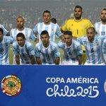 Confiamos en ustedes #ArgentinaQueremosLaCopa http://t.co/PaCXMnoaYf