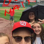 A @WhitfordBradley family #selfie at #Nats Park! http://t.co/vCwsVjS9GL