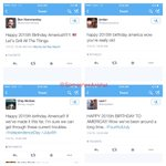 Twitter thinks Americas been around since Jesus was #FourthofJuly #IndependenceDay http://t.co/aQJXh6YVvz