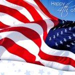 ¡FELIZ 4 DE JULIO! #IndependenceDay http://t.co/s5qaF5mwxd