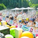 Siete a #Milano in questo caldissimo sabato di luglio? #500Day con #GQFreakOut è la soluzione. Venite a trovarci! http://t.co/8NZFah9Mnl