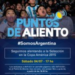 #SomosArgentina ¡Hoy más que nunca, vení a alentar a la selección a los Puntos de Aliento! http://t.co/AePsWAQA2o http://t.co/PmSpAKSXWH