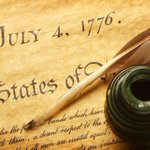 Happy 4th of July!!! Special nod to our founder, Thomas Jefferson, and the part he played in why we celebrate today! http://t.co/u35L8zy8ee