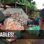 ¡EL HONOR NO SE DIVISA! Guardia Nacional Bolivariana vende la comida que se le env... -► https://t.co/WOfsiMB5uV http://t.co/9TnULv3430
