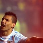 A las 17hs @Argentina enfrenta a Chile por la final de la #CopaAmérica #VamosArgentina Vamos @aguerosergiokun http://t.co/btfJL6cgb3