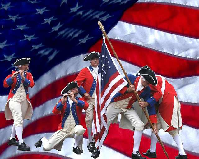 Happy Independence Day @AgentWKS @letlifehappen @BernieLutchman @trackerem @mhaofnyc @LauraSchultzNow http://t.co/MHP1qFQSDL