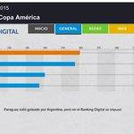 La raza guaraní es vencer o tuitear, #Paraguay se impuso en las redes sociales. http://t.co/NguuGEYLYn