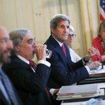 Negociaciones entre Irán y Estados Unidos parecen cerca de un acuerdo final http://t.co/9NDxfQFmKk http://t.co/ivQQQlCdsU