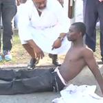Baadhi ya walioenda kutafuta kazi KPA walizirai #NTVJioni @NimrodTaabu http://t.co/DVouSlTw4Q