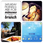 Join us on our patio for Brunch 10am-2pm every Saturday & Sunday! #fsh #kelowna #okanagan #brunch #downtown #patio ☀️ http://t.co/Fv9VWYmFpz