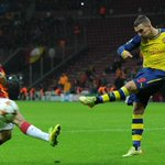 All the best to @Podolski10, who has agreed a permanent move to Galatasaray. More details: http://t.co/c06eBUroI6 http://t.co/s4enON1uty