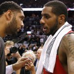 Report: LaMarcus Aldridge will sign with the Spurs http://t.co/8GkE72O8PZ http://t.co/hhQwgSeKgy
