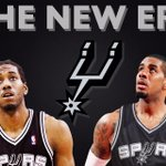 The next 4 years will be amazing. #TheNewEra #SpursNation http://t.co/nMnmiZF8aG