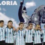 El video motivacional, con el prócer San Martín alentando, que verá el plantel de #Argentina http://t.co/N3D6zWcejP http://t.co/w50rwpbB54