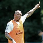 RT @NDJ_Official: Do it with passion or dont do it all. #Dedication #34 #Milanello http://t.co/70fV4I1MPx