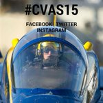 We are about to get underway here on the first day of the Chippewa Valley Air Show. Enjoy and HAVE FUN! #CVAS15 http://t.co/vO56Dp0Lu7