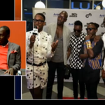 Burale:This is absolutely atrocious! How can a man dress like that? How can he even stand like that? #FashionWatch http://t.co/VhXwibb8tY