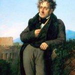 Le 4 juillet 1848 François-René de CHATEAUBRIAND quittait ce monde. http://t.co/JNAhCK8NlN