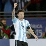 #CopaAmérica #Chile2015 La #Argentina va por la gloria →http://t.co/gOZeysxh5i http://t.co/0NlvBNMP0N