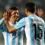#CopaAméricaTyC Mirá el camino de #Argentina y #Chile para llegar a la #FinalCA2015: http://t.co/pNW0xevnkP http://t.co/uZGaSNculH