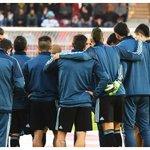 Este es el partido que vinimos a jugar y ganar. Una vez más, todos juntos con Argentina #Chile2015 #MarcáLaDiferencia http://t.co/dt5QjxC9pA
