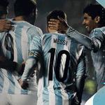 ¿Llegará el gol de Messi en la final de #Chile2015? RT SI o FAV NO #PredicTweets #ARGxCHI #SomosArgentina http://t.co/gF8hRylgRX