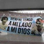 """""""Les quiero recordar que si Messi no hace un gol en la final, no va a dejar de ser el mejor del mundo"""" http://t.co/qsBAHCTzQI"""