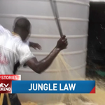 Coming up on #WeekendEdition:Reign of anarchy & ruins created from President's directive as war on brews enters day 2 http://t.co/QFcbGwAvYe