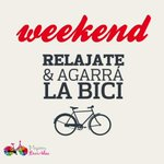 ...Feliz fin de semana a punta de pedal... @Bucaramanga @semanabicicleta @voyenbiciBmanga @inderbu @BicidiversaCol http://t.co/D0W89VALPy