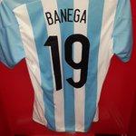#Chile2015 ¡Vamos @Ever10Banega! http://t.co/YEIg4AYB0w