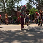 doo dah parade was not your average parade http://t.co/X3AkG992G2