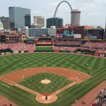 4th of July from St. Louis, Missouri. #STLCards Carlos Martinez (9-3, 2.80) vs #Padres Odrisamer Despaigne (3-6, 4.94 http://t.co/GnFxEylLSS
