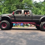 Not just boys and their toys. #July4th #webstergroves http://t.co/PcrnaDRSg1