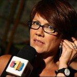 Sandra Russo culpó a la policía y a los medios por difundir el secuestro virtual. El audio ➡ http://t.co/a49bFQvr9X http://t.co/7MqZrhIkIM