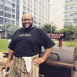 After the @Nationals game, grab some great #BBQ from Chef Brent Hughes at the Waterfront Metro. #swdc #nationals http://t.co/RHJ6ONtI5P