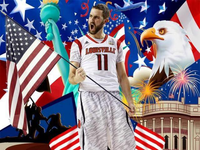 America, featuring  @lukeskywalka11 #L1C4 http://t.co/PxF9wmWaqW