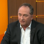 "Barnaby Joyce just called marriage equality a ""decadence"" @InsidersABC http://t.co/6AJ5UBotTT"