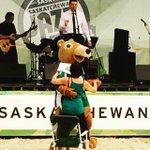 Gainer dancing up a storm on Rider Day at the Saskatoon Jazz Festival! @saskjazz http://t.co/8u0jcRVhpq